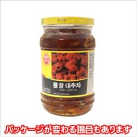 『オトギ(オットギ)』蜂蜜なつめ茶 500g ダイエット飲料 /韓国食品/韓国茶/韓国伝統茶
