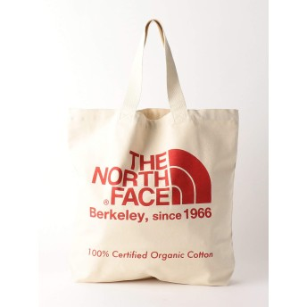 THE NORTH FACE ザノースフェイス TNF ORGANIC COTTON TOTE NM81908