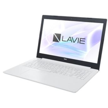 NECノートパソコンLAVIE Note StandardカームホワイトPC-NS70CMAW