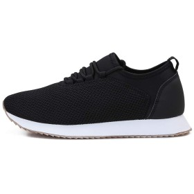 [ChangDaYouPin Store] ランニングシューズ スニーカー レディース ジョギング 運動靴 ウォーキングシューズ トレーニングシューズ 超軽量 通気 カジュアル デイリー 通勤 通学 日常着用