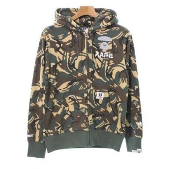 AAPE BY A BATHING APE / エーエイプバイアベイシングエイフ パーカー・スウェット メンズ