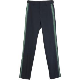 《期間限定セール開催中!》STELLA McCARTNEY MEN メンズ パンツ ブラック 44 ウール 100%