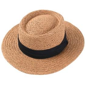 Madrugada for beach マドルガーダフォービーチ 麦わら帽子 レディース S688