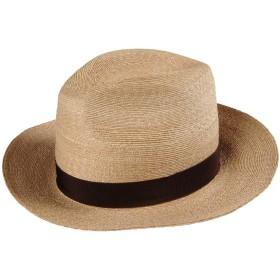 《期間限定セール開催中!》DSQUARED2 レディース 帽子 ベージュ S ストロー 100%