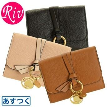 クロエ Chloe 財布 三つ折り財布 chc17ap945
