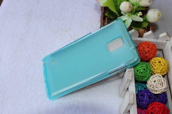 ☆三星Note 4 N9100 彩色布丁套 超薄後殼 N9100  軟背殼 清水套【清倉】