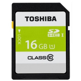 16GB Class10 SDAR40N16G 東芝 SDHCメモリカード SDカード
