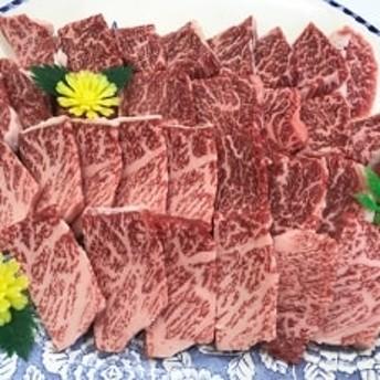 佐賀牛上カルビ焼肉450g