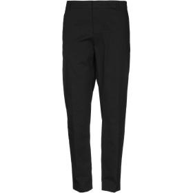 《期間限定セール開催中!》DANIELE ALESSANDRINI HOMME メンズ パンツ ブラック 54 コットン 98% / ポリウレタン 2%