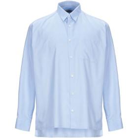 《期間限定 セール開催中》MACKINTOSH メンズ シャツ スカイブルー S コットン 100%