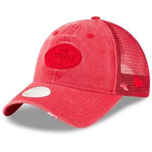 帽子 アクセサリー レディース ニューエラ San Francisco Giants New Era Womens Floral Peek 9TWENTY Adjustable Hat Black