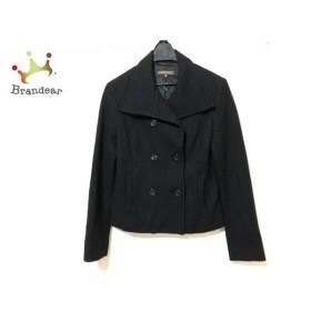 ボールジー BALLSEY ジャケット サイズ38 M レディース 黒 新着 20190805【人気】