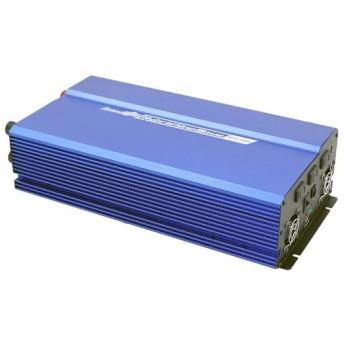 MPS-1800 大容量正弦波インバーター 定格出力1800W