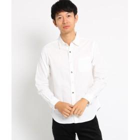 THE SHOP TK(Men)(ザ ショップ ティーケー(メンズ)) ベーシックカラーシャツ
