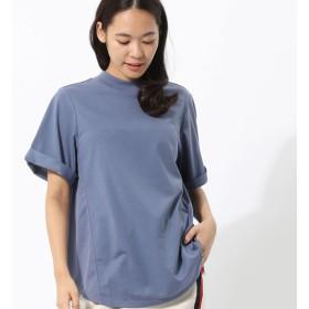 [マルイ]【セール】メッシュスポーツヒラTシャツ AW/ナージー(NERGY)