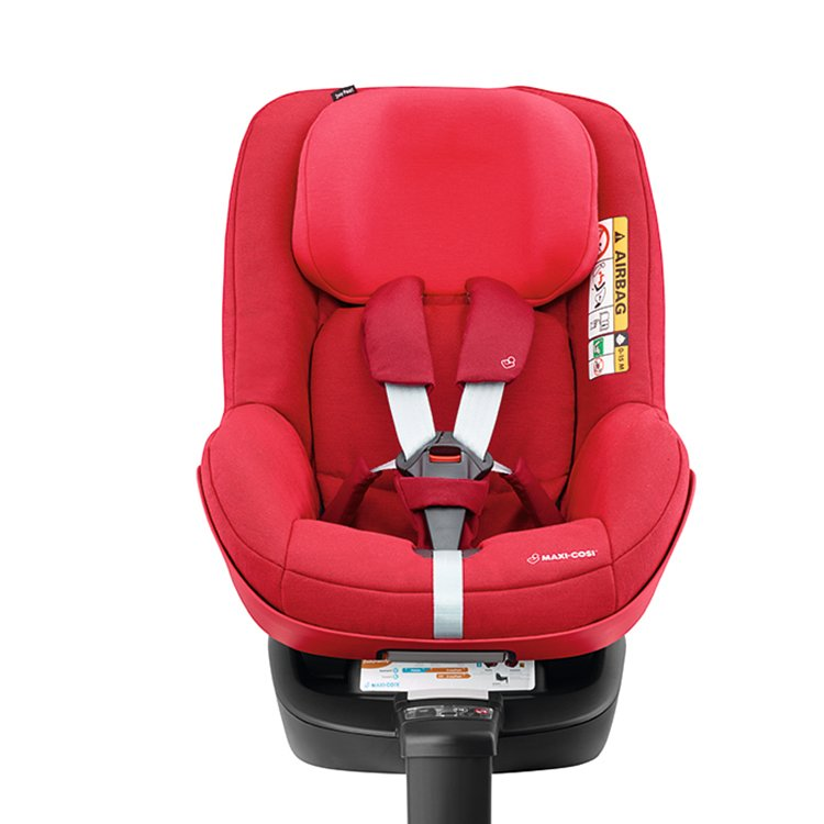 MAXI-COSI 2wayPearl 雙向幼兒安全座椅(Pearl Pro iSize)