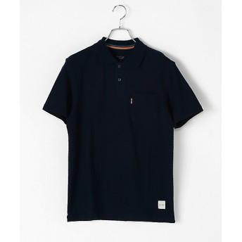 <ポール・スミス アンダーウェア> ポロシャツ 059ネービー 【三越・伊勢丹/公式】