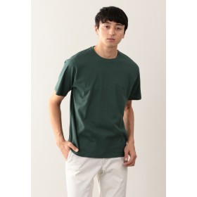 MACKINTOSH PHILOSOPHY サーフニット MPクルーネック半袖Tシャツ Tシャツ・カットソー,グリーン
