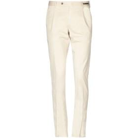 《期間限定 セール開催中》PT01 メンズ パンツ ベージュ 46 コットン 98% / ポリウレタン 2%