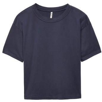 Banana Republic SUPIMA®コットンクロップドTシャツ