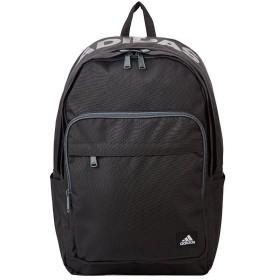 カバンのセレクション アディダス リュック 27L B4 ADIDAS 55854 スクールバッグ 男女兼用 メンズ レディース ユニセックス ブラック フリー 【Bag & Luggage SELECTION】