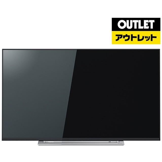 液晶テレビ REGZA(レグザ) [43V型 /4K対応 /BS・CS 4Kチューナー内蔵] 43M520X