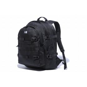 【ニューエラ公式】 キャリアパック 35L ブラック メンズ レディース ワンサイズ バックパック 11404494 NEW ERA リュック