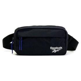 (GALLERIA/ギャレリア)リーボック ウエストバッグ Reebok CLASSIC クラシック CL FO Waistbag EDI03/ユニセックス ブラック