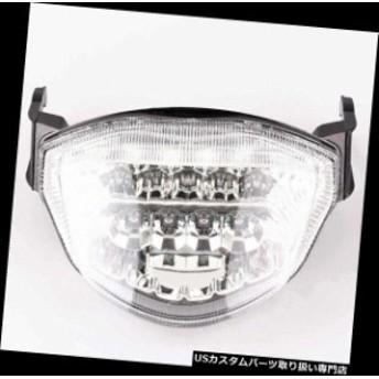 USテールライト スズキK5 GSXR1000 2005-2006 LEDブレーキターンシグナルテールライトブレーキクリアフィット Fit Suzuki K5 GSXR1000 2