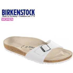 birkenstock ビルケンシュトック サンダル レディース マドリッド 白 ホワイト スリッパ MADRID (birkenstock-madrid)