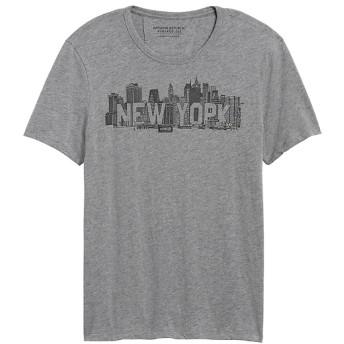 Banana Republic ニューヨーク グラフィックTシャツ