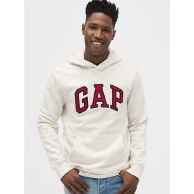 Gap Gapロゴ プルオーバーパーカー