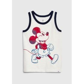 Gap babyGap Disney Mickey Mouse タンクトップ