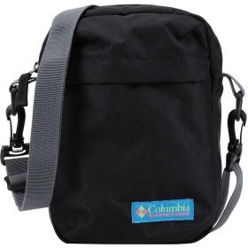 《セール開催中》COLUMBIA レディース メッセンジャーバッグ ブラック ポリエステル 100% Urban Uplift Side