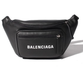 【17%OFF】 バレンシアガ EVERYDAY BELT PACK レディース ブラック F 【BALENCIAGA】 【タイムセール開催中】