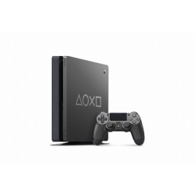 PS4 PlayStation4 Days of Play Limited Edition