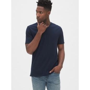 Gap クラシックVネックTシャツ