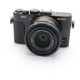 《難有品》SONY Cyber-shot DSC-RX1R