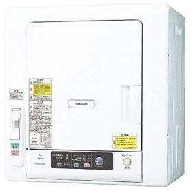 (内)【店頭引取大歓迎】日立 DE-N60WV 衣類乾燥機 ピュアホワイト 乾燥容量6.0kg ※外箱ダメージ有り 『らくらく家財便発送』