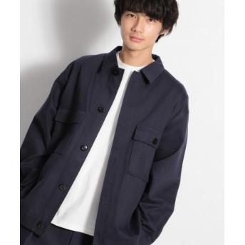 (niko and./ニコアンド)CPOシャツジャケット/ [.st](ドットエスティ)公式
