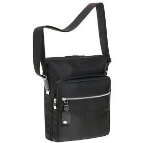 カバンのセレクション エース トーキョーレーベル オウストル ショルダーバッグ 縦型 A4 Mサイズ ACE 55622 ユニセックス ブラック フリー 【Bag & Luggage SELECTION】