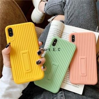 新作 ステントスマホケース iPhone8 ケース iphone7 iphone6 ケース 耐衝撃 かわいい ブランド アイフォン8 カバー 2色 ---SJK450