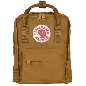 フェールラーベン(FJALL RAVEN) カンケン ミニ バッグ Kanken Mini Acorn 23561 166 デイパック リュックサック ザック バックパック 鞄 カジュアル