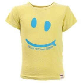 ハイズ ジュニア Tシャツ HIZ161TS032-16 (Jr)