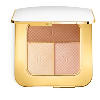 TOM FORD BEAUTY ソレイユ コントゥーリング コンパクト 03A バスク