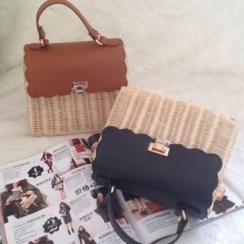 新品登録!送料無料!手つくり鞄高級感レディーバッグ/ ショルダーバッグ ハンドバッグ おすすめトートバッグ 韓国カバン