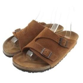 BIRKENSTOCK  / ビルケンシュトック 靴・シューズ メンズ