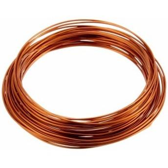 協和ハーモネット エナメル線(1種ポリエステル銅線) 10m 1PEW 1.2mm 10m