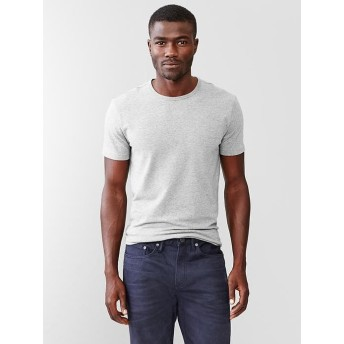 Gap Stretch crewneck T-shirt