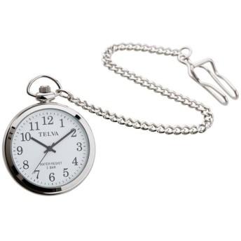 懐中時計 アナログウォッチ TE-AM153-WTS